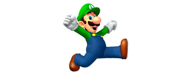 Nintendo presenta a Luigi como una leyenda del parkour