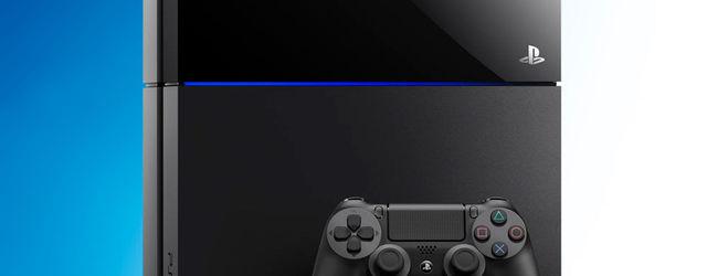 Sony est� reservando stock de PlayStation 4 en Estados Unidos para evitar escasez en su lanzamiento
