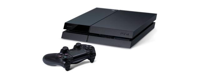 La c�mara de PlayStation 4 incluye funciones de reconocimiento por voz