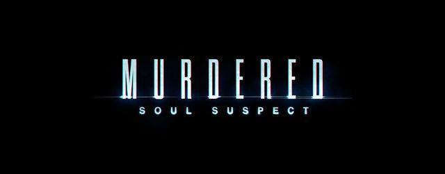 El equipo de Murdered: Soul Suspect no conoc�a Ghost Trick cuando comenzaron