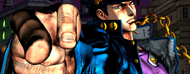 JoJo's Bizarre Adventure All Star Battle se muestra en un nuevo vídeo