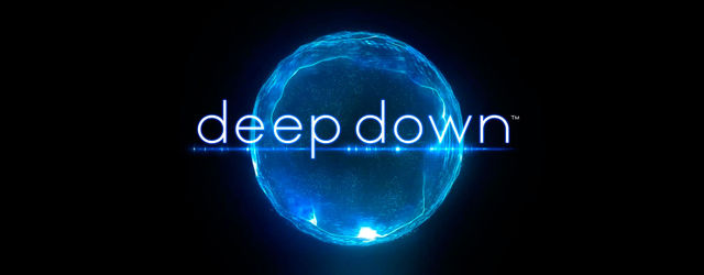 Yoshinori Ono enfatiza que Deep Down es exclusivo de PlayStation 4