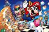 Famitsu otorga un 36/40 a New Super Mario Bros. 2