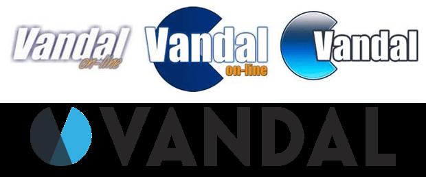 Logos de Vandal